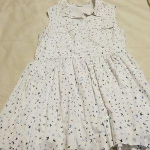 Delia*s dress